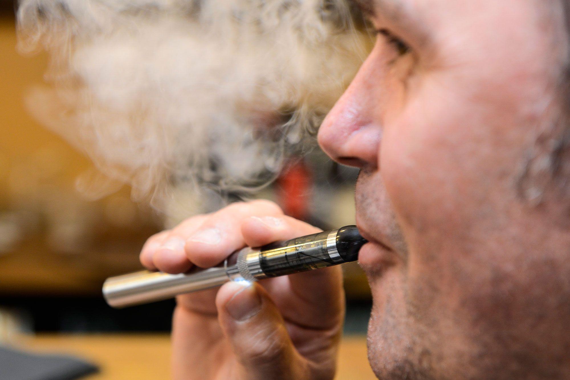 Cigarette électronique : est-ce une alternative pour l'arrêt du tabac ?