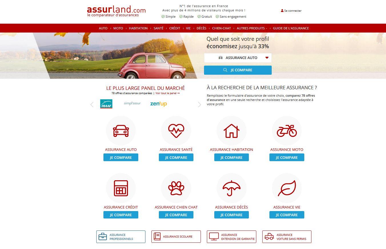 Top assurance : quels sont les différents types d'assurance qu'on peut trouver en France ?